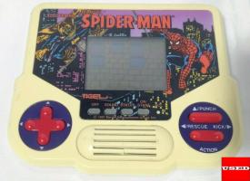 Tiger-Electronic-Spider-Man_used