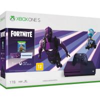 Xbox One S 1 TB Fortnite Battle Royale Special Edition