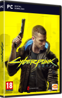 Cyberpunk  2077  PC  NEW  & Preorder Bonus
