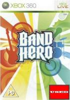 Band Hero X360 (PR) USED (Game Only)