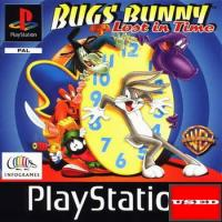 Bugs Bunny: Lost in Time PSX USED (Disc Only)