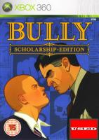 Bully: Scholarship Edition X360 USED