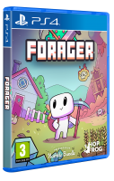 Forager PS4 NEW