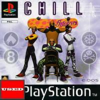Chill PSX USED (Disc Only)