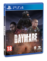 Daymare: 1998 Standard Edition  PS4 NEW