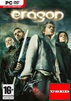 Eragon PC USED (Disc Only)