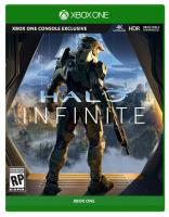 Halo Infinite   XONE NEW