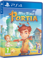 My Time At Portia PS4 NEW