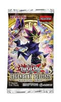 Yu-Gi-Oh! Legendary Duelists Magical Hero  Booster