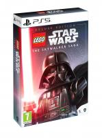 Lego Star Wars: The Skywalker Saga - Deluxe Edition   PS5 NEW