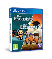 Escapist Double Pack  PS4 NEW