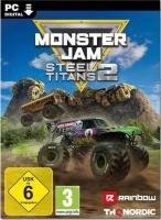 Monster Jam - Steel Titans 2   PC NEW