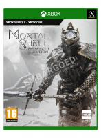 Mortal Shell Enhanced XBOX SERIES X NEW