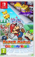 Paper Mario: The Origami King  NSW NEW