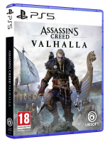 Assassin's Creed Valhalla PS5 NEW