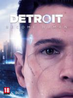 Detroit Become Human   PC NEW