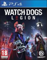 Watch Dogs Legion PS4 NEW