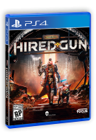 Necromunda: Hired Gun   PS4 NEW
