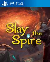 Slay The Spire PS4 NEW