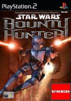 Star Wars: Bounty Hunter PS2 USED