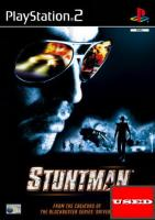 Stuntman PS2 USED (French)