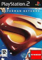 Superman Returns PS2 USED