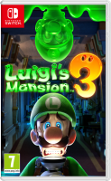 Luigi's Mansion 3  NSW  NEW