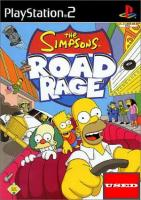 The Simpsons: Road Rage PS2 USED (Disc Only)