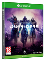 Ouriders Deluxe Edition  XONE  NEW