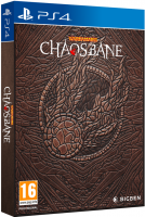 Warhammer: Chaosbane Magnus Edition PS4 NEW