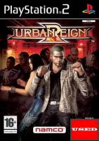 Urban Reign PS2 USED (No Cover)