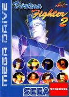 Virtua Fighter 2 MD USED (No Manual)
