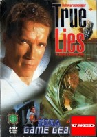 True Lies GG USED