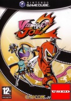 Viewtiful Joe 2 GC USED