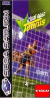 Vitual Open Tennis SATURN USED