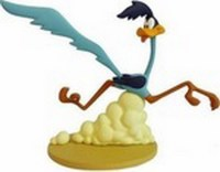 Warner Bros - Bip - Bip Official Figure (10,5cm)