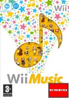 Wii Music Wii USED