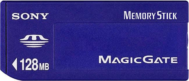 DRIVER UPDATE: SONY MAGICGATE