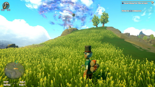 yonder cloud catcher chronicles 9