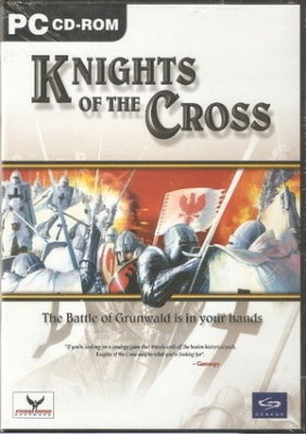 Knights of the Cross PC NEW_product